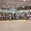 桃園国際空港から台北駅まで電車の行き方