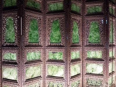 故宮博物院の見どころの展示品