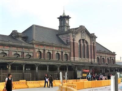 台北駅から台中までの行き方の料金と時間
