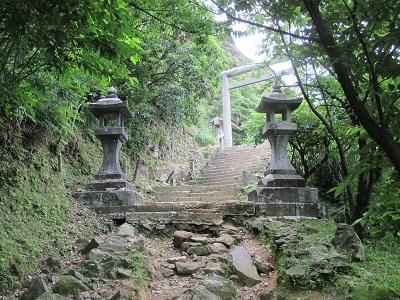 金瓜石神社