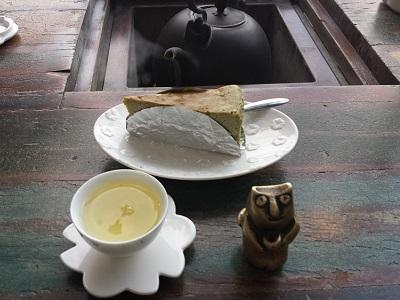 九份茶坊の場所と行き方と予約の方法