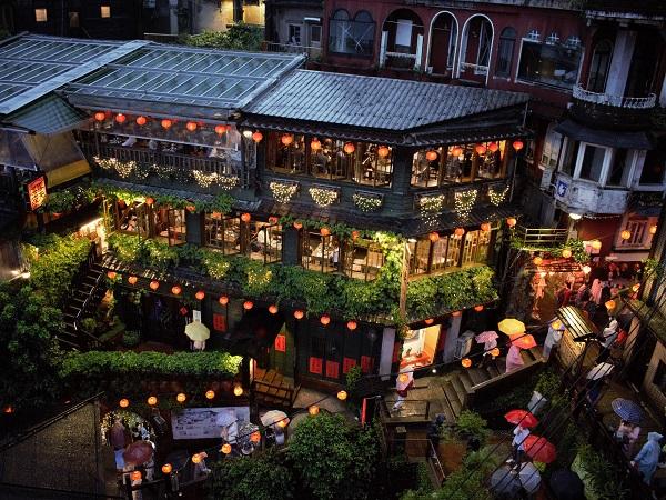 アンド台湾andTaiwan台湾旅行の体験をもとにしたブログ