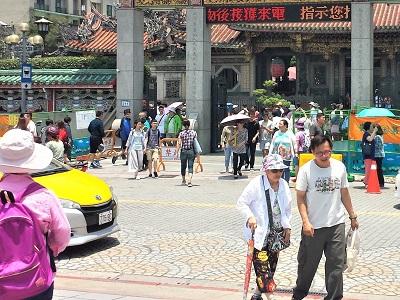 台湾旅行の紫外線対策アイテム