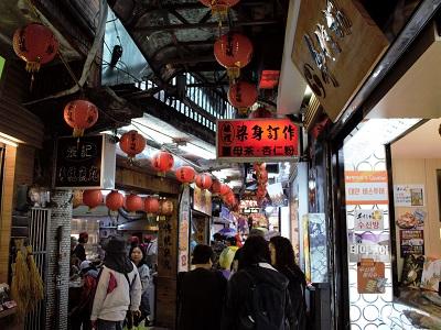 台湾旅行の現地オプショナルツアーのおすすめ