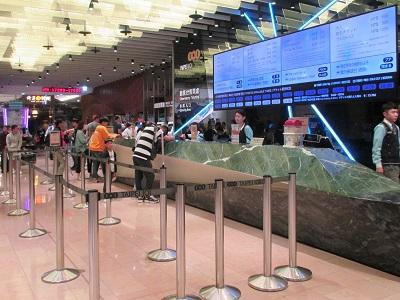 台北101展望台のチケット料金や営業時間