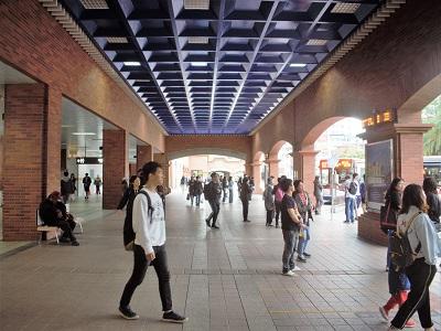 台北駅から淡水駅の行き方 時間と料金