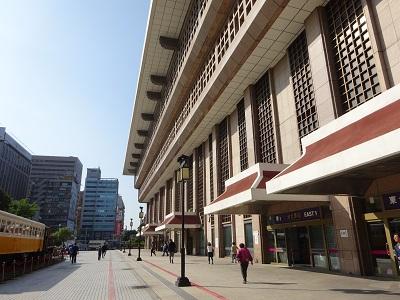 台北駅から九份の行き方