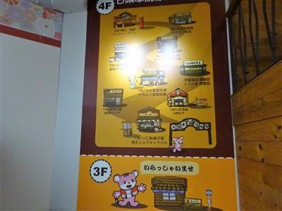 日薬本舗博物館の案内板