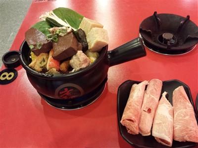 老先覺麻辣窯燒鍋台北農安店は一人用の鍋が食べれて格安