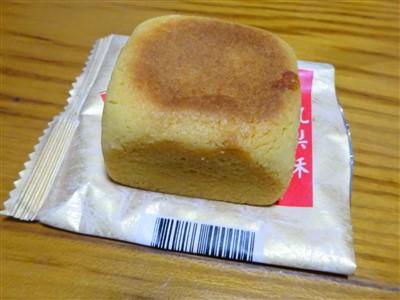 佳德(ChiaTe)のパイナップルケーキのソフト生地